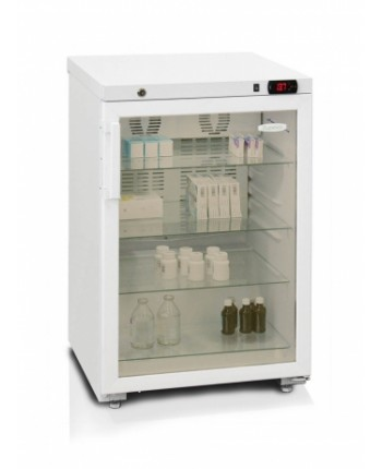 Медицинский холодильник Бирюса 150S-G