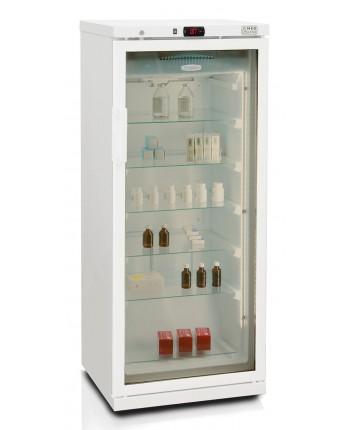 Медицинский холодильник Бирюса 250S-G