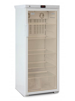 Медицинский холодильник Бирюса 280S-GB 5G2B