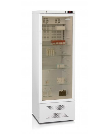 Медицинский холодильник Бирюса 350S-G