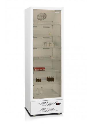Медицинский холодильник Бирюса 550S-R