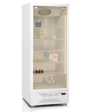 Медицинский холодильник Бирюса 750S-R