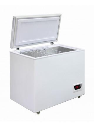 Морозильный ларь Бирюса 305FKDQ