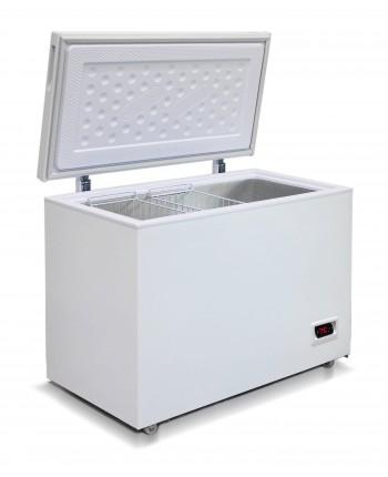 Морозильный ларь Бирюса 355FKDQ