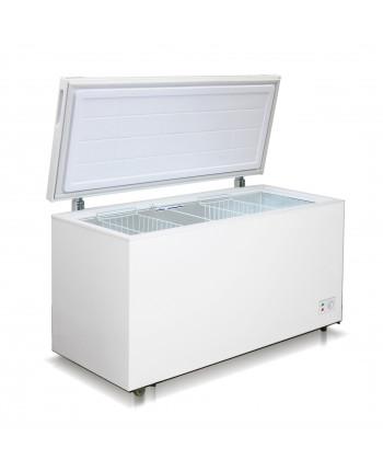 Морозильный ларь Бирюса 455KX