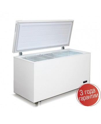 Морозильный ларь Бирюса 455KD