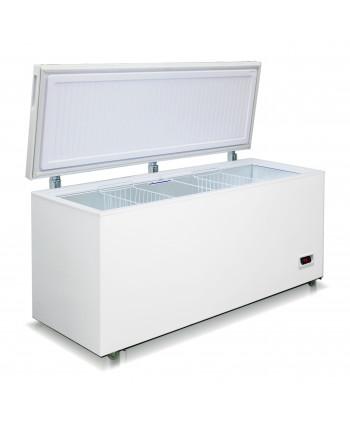 Морозильный ларь Бирюса 560FKDQ