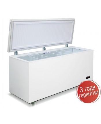 Морозильный ларь Бирюса 560KD