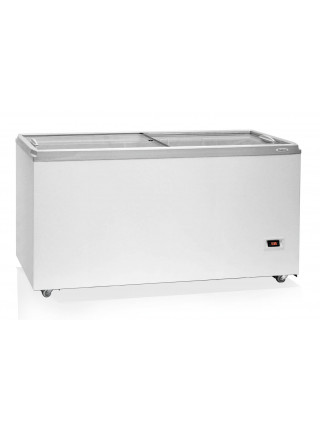 Морозильный ларь Бирюса 560DZQ