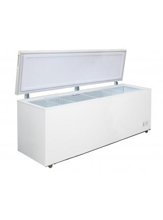 Морозильный ларь Бирюса 680KXQ