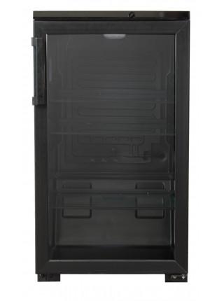 Шкаф-витрина Бирюса L102