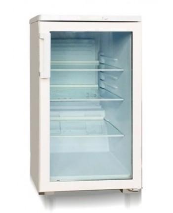 Шкаф-витрина Бирюса 102