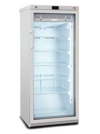 Шкаф-витрина Бирюса 235DNZ