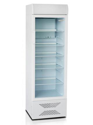 Шкаф-витрина Бирюса 310P