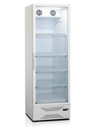 Шкаф-витрина Бирюса 460DNQ