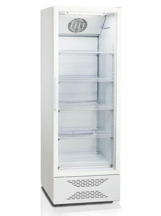 Шкаф-витрина Бирюса 460N