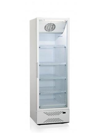 Шкаф-витрина Бирюса 520DN