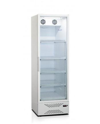 Шкаф-витрина Бирюса 520DNQ