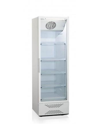 Шкаф-витрина Бирюса 520N