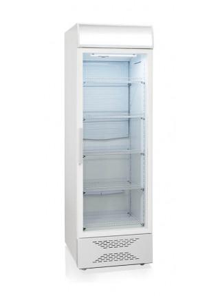 Шкаф-витрина Бирюса 520PN
