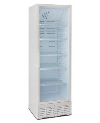 Шкаф-витрина Бирюса 521RN