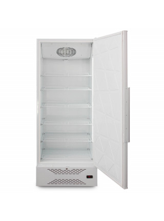 Шкаф-витрина Бирюса 770KRDNQ