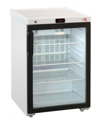 Шкаф-витрина Бирюса B154DNZ