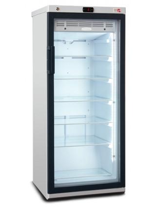 Шкаф-витрина Бирюса B235DNZ