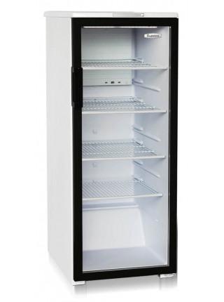 Шкаф-витрина Бирюса B290