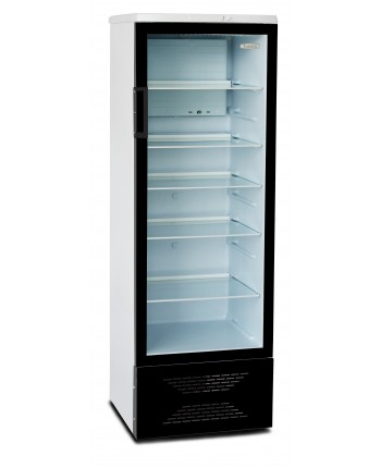Шкаф-витрина Бирюса B310