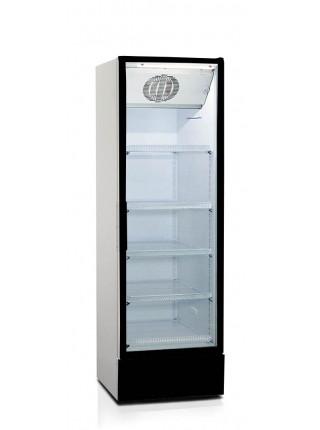 Шкаф-витрина Бирюса B520DN