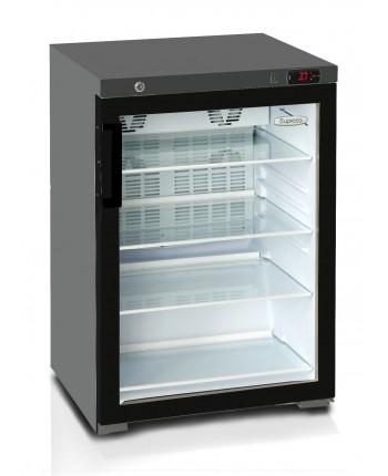 Шкаф-витрина Бирюса W154DNZ