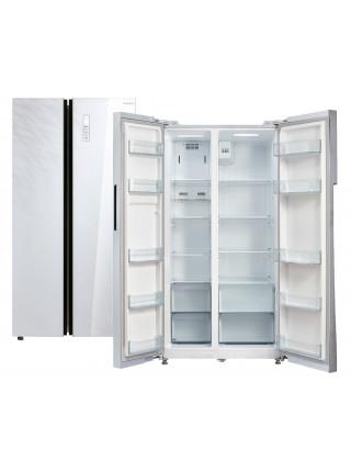 Холодильник Бирюса SBS 587 WG